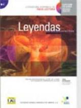 Colección Fácil Lectura: Leyendas de Gustavo Adolfo Bécquer + CD