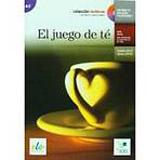Colección Lector.es: El juego de té A2