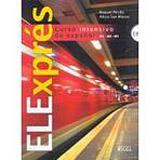 ELExprés - Libro del alumno