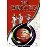 En directo elemental - Libro del alumno + CD