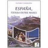 Espana, tierra entre mares - DVD