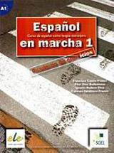 Espanol en marcha 1 - pracovní sešit