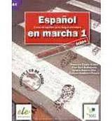Espanol en marcha 1 - pracovní sešit + CD