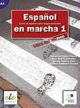 Espanol en marcha 1 - učebnice