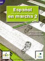 Espanol en marcha 2 - pracovní sešit + CD