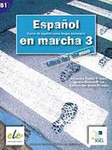 Espanol en marcha 3 - učebnice