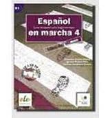 Espanol en marcha 4 - učebnice + CD