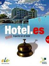 Hotel.es + CD