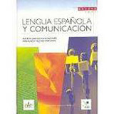 Lengua espanola y comunicación