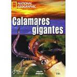 NG - Andar.es: Calamares gigantes + DVD