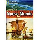 NG - Andar.es: Colón y el Nuevo Mundo + DVD