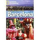 NG - Andar.es: Por las calles de Barcelona + DVD