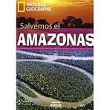 NG - Andar.es: Salvemos el Amazonas + DVD