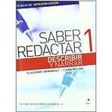 Saber redactar 1