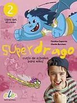Superdrago 2 - učebnice