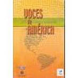 Voces de América - DVD PAL