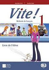 VITE! 1 - učebnice