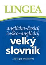 Anglicko-český česko-anglický velký 3. vydání