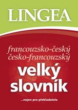 Francouzsko-český česko-francouzský velký slovník 2. vydání