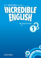 Incredible English 1 (New Edition) Teacher´s Book