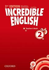 Incredible English 2 (New Edition) Teacher´s Book