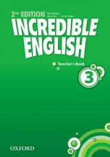 Incredible English 3 (New Edition) Teacher´s Book