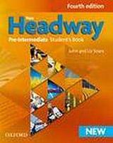 New Headway Pre-Intermediate (4th Edition) Student´s Book