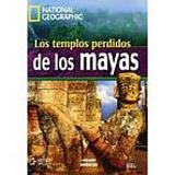 NG - Andar.es: Los templos perdidos de los mayas + DVD