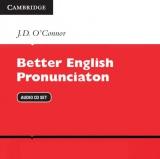 Better English Pronunciation Audio CDs (2)