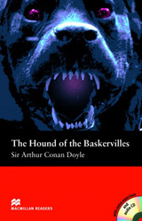 Macmillan Readers Elementary The Hound of the Baskervilles + CD