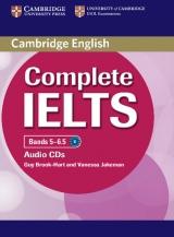 Complete IELTS B2 Class Audio CDs (2)