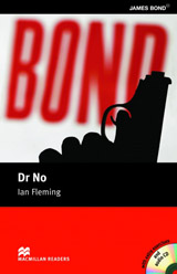 Macmillan Readers Intermediate Dr No + CD