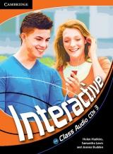 Interactive 3 Class CDs (3)
