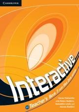 Interactive 3 Teacher´s Book