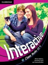 Interactive 4 Class CDs (3)