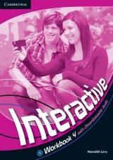 Interactive 4 Workbook