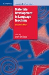 Materials Development in Language Teaching 2nd Edition