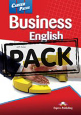 Career Paths Business English Student´s Book + Audio CD