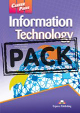 Career Paths Information Technology Student´s Book + Audio CD