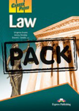 Career Paths Law Student´s Book + Audio CD