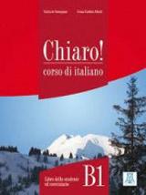 CHIARO! B1 LIBRO + CD-ROM + CD