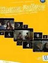 CINEMA ITALIANO 2 LIVELLO - LIBRO + DVD