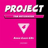 Project 4 Class CD /2/
