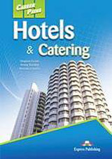 Career Paths Hotels & Catering Student´s Book