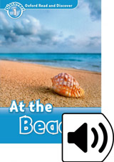 Oxford Read And Discover 1 At the Beach with Mp3 Pack