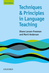 Techniques and Principles in Language Teaching (3rd Edition)