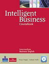 Intelligent Business Intermediate Coursebook with Audio CDs (2)