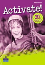 Activate! B1 (Intermediate) Grammar & Vocabulary Book