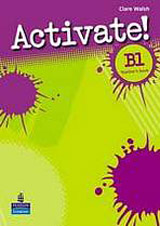 Activate! B1 Teacher´s Book