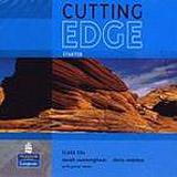 Cutting Edge Starter Class Audio CDs